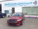 Used 2013 Ford Fusion SE for sale in St Jacobs, ON
