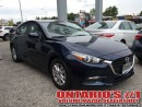 Used 2017 Mazda MAZDA3 GS for sale in North York, ON