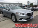 Used 2016 Mazda MAZDA6 GS DEMO-TORONTO for sale in North York, ON