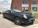 Used 2002 Ford Thunderbird V8 With Hard Top for sale in Etobicoke, ON
