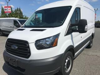 Used 2016 Ford Transit 150 Med Roof for sale in Langley, BC