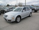 Used 2008 Volkswagen City Jetta GL for sale in Newmarket, ON