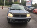 Used 2003 Hyundai Santa Fe GLS for sale in Scarborough, ON