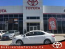 Used 2014 Toyota Corolla LE EXTENDED WARRANTY for sale in Burlington, ON