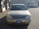 Used 2005 Ford Five Hundred Limited for sale in Scarborough, ON