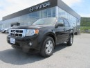 Used 2010 Ford Escape XLT for sale in Corner Brook, NL