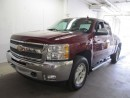 Used 2013 Chevrolet Silverado 1500 LT for sale in Dartmouth, NS