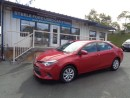 Used 2015 Toyota Corolla S for sale in Halifax, NS