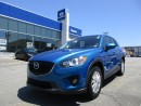Used 2013 Mazda CX-5 GS SUNROOF BACKUP CAMERA for sale in Halifax, NS