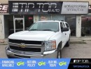 Used 2007 Chevrolet Silverado 2500HD WT ** 4X4, Low Kms, Cap, Bed Liner, Snow Tires ** for sale in Bowmanville, ON