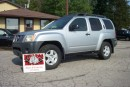 Used 2005 Nissan Xterra Off-Road for sale in Glencoe, ON