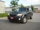 Used 2010 Mazda Tribute 4WD, Automatic, certified, 3 years warranty availa for sale in North York, ON