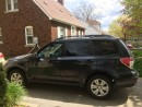Used 2010 Subaru Forester 2.5X for sale in Cambridge, ON