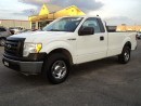 Used 2010 Ford F-150 XL RegCab 8ft Box 4.6 L for sale in Brantford, ON