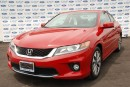 Used 2014 Honda Accord EX-L-NAV*Heated*Leather for sale in Welland, ON