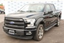Used 2015 Ford F-150 Lariat*Leather*Moonroof for sale in Welland, ON