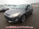 Used 2014 Ford Focus SE 4D Sedan 2.0L for sale in Calgary, AB