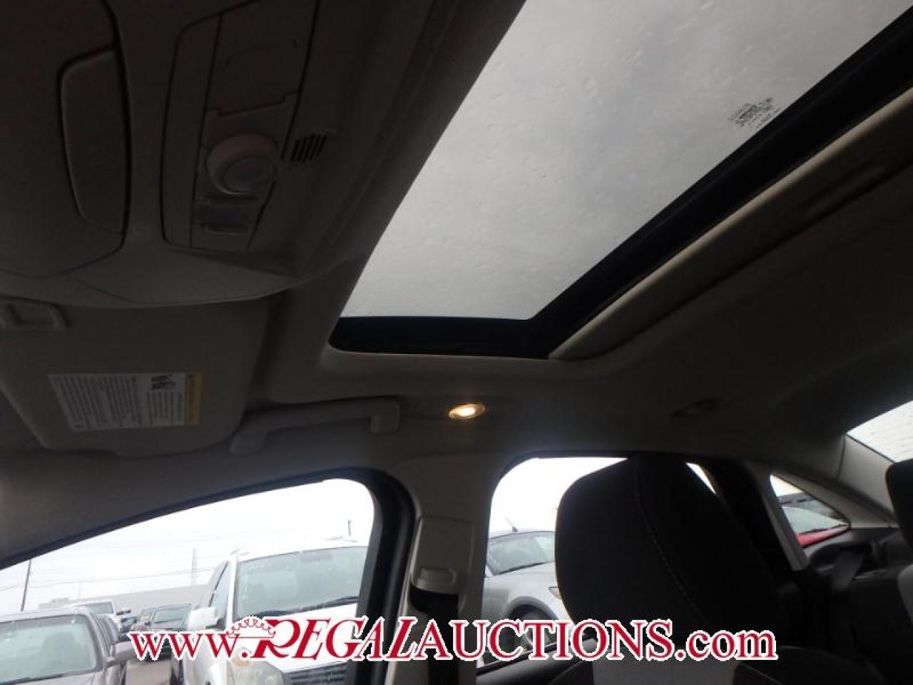 2014 Ford Focus SE 4D Sedan 2.0L