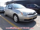 Used 2008 Ford Focus SE for sale in Calgary, AB