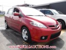 Used 2006 Mazda MAZDA5 SPORT 4D WAGON for sale in Calgary, AB