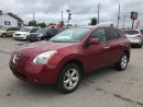 Used 2010 Nissan ROGUE SL * AWD * LOW KM * MINT CONDITION for sale in London, ON