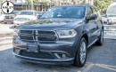 Used 2016 Dodge Durango Limited for sale in Surrey, BC