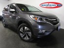 Used 2016 Honda CR-V TOURING 2.4L 4CYL for sale in Midland, ON