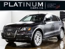 Used 2012 Audi Q5 2.0T QUATTRO PREM, N for sale in North York, ON