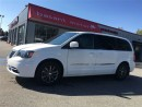 Used 2015 Chrysler Town & Country S, DVD, Nav, Park Aid, Power Doors, Leather!! for sale in Surrey, BC
