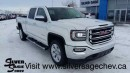 New 2017 GMC Sierra SLT 1500 4WD Crew SLT Premium Plus for sale in Shaunavon, SK