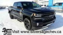 New 2017 Chevrolet Silverado 1500 Crew Cab 4WD LTZ2 RealTree Edition! for sale in Shaunavon, SK