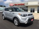 Used 2016 Kia Soul EX 2.0L HEATED SEATS BLUTOOTH for sale in Woodstock, ON