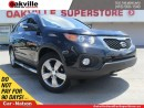 Used 2013 Kia Sorento EX | ONE OWNER | LEATHER | SUNROOF | NO ACCIDENT for sale in Oakville, ON
