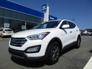 Used 2014 Hyundai Santa Fe Premium for sale in Halifax, NS