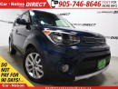 Used 2017 Kia Soul EX| BACK UP CAMERA| HEATED SEATS| for sale in Burlington, ON
