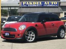 Used 2013 MINI Cooper Cooper*ACCIDENT FREE*LOW KM*PANORAMIC ROOF* for sale in York, ON