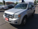 Used 2008 Ford Escape XLS for sale in Brantford, ON