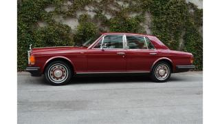 Used 1987 Rolls Royce Silver Spirit Only 46,600kms!! for sale in Vancouver, BC
