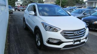 Used 2017 Hyundai Santa Fe Sport 2.4 SE for sale in Kingston, ON