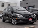 Used 2008 Mercedes-Benz B-Class Turbo for sale in Oakville, ON