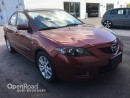 Used 2009 Mazda MAZDA3 4dr Sdn Auto GS for sale in Vancouver, BC