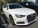Used 2017 Audi A4 4dr Sdn Auto Technik quattro for sale in Vancouver, BC