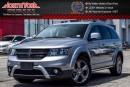 Used 2016 Dodge Journey Crossroad 4x4|7-Seater|Nav|Backup Cam|Sunroof|Alpine|19