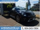 New 2017 Volkswagen Beetle 1.8 TSI Dune REAR BACKING CAMERA & NAVIGATION for sale in Surrey, BC