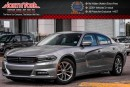 Used 2016 Dodge Charger SXT|Sunroof|Leather|Alpine Audio|HTD Seats|R.Start|19