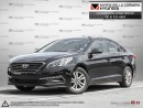 Used 2015 Hyundai Sonata GL Sedan for sale in Nepean, ON