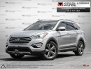 Used 2014 Hyundai Santa Fe XL Luxury AWD for sale in Nepean, ON