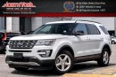 Used 2016 Ford Explorer XLT|4x4|7-Seater|Pano_Sunroof|Backup Cam|Leather|18