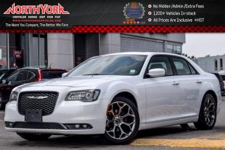 Used 2016 Chrysler 300 S|Nav|Pano_Sunroof|Leather|Beats Audio|Backup Cam|19