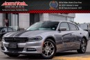 Used 2016 Dodge Charger SXT |AWD|Sunroof|Nav|DualStripes|R-Start|HtdFrSeats|19